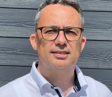 Mario Pschunder kandidiert für die CDU im Stadtrat in Sulingen und für den Kreistag in Diepholz bei der Kommunalwahl am 11. September 2016
